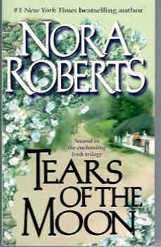 Image for Tears of the Moon (Irish Trilogy Book 2)