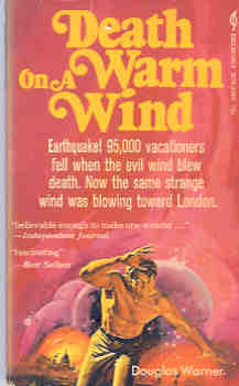 Image for Death on a Warm Wind