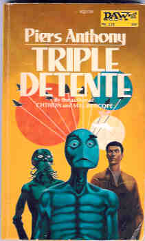 Image for Triple Detente