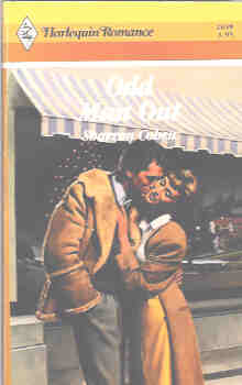 Image for Odd Man Out (Harlequin Romance #2839 06/87)