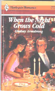 Image for When the Night Grows (Harlequin Romance #2893 03/88)