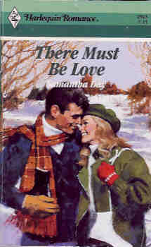 Image for There Must Be Love (Harlequin Romance #2923 08/88)