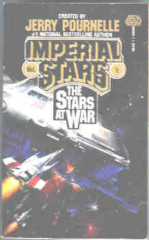 Image for Imperial Stars : The Stars at War (Bk. I)