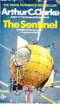 Image for The Sentinel