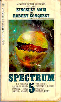 Image for Spectrum 5