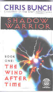 Image for Wind after Time (Shadow Warrior Trilogy Book 1)