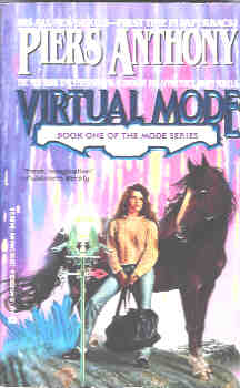 Image for Virtual Mode (Mode Ser. Book 1)