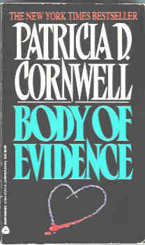 Image for Body of Evidence (Kay Scarpetta Mystery Ser.)