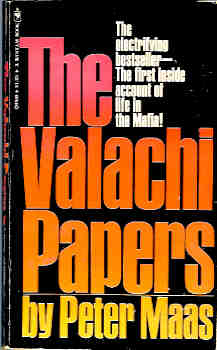 Image for The Valachi Papers