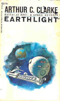 Image for Earthlight