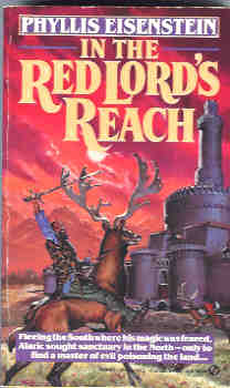 Image for In the Red Lord's Reach