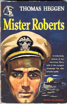 Image for Mister Roberts