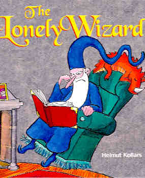 Image for The Lonely Wizard