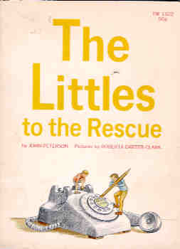 Image for The Littles to the Rescue