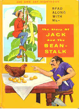 Image for The Story of Jack and the Beanstalk