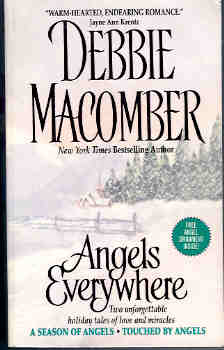 Image for Angels Everywhere : A Season of Angels and Touched by Angels