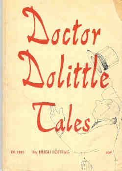 Image for Doctor Dolittle Tales