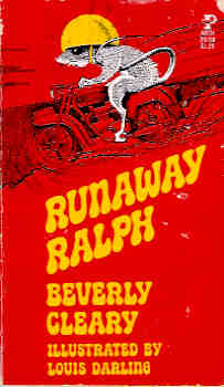 Image for Runaway Ralph