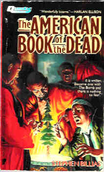 Image for The American Book of the Dead