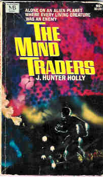 Image for The Mind Traders