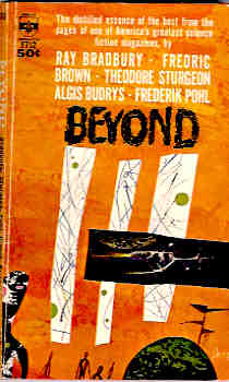 Image for Beyond III