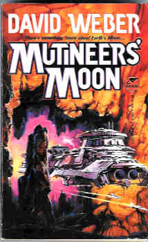 Image for Mutineers' Moon