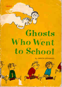 Image for Ghosts Who Went to School