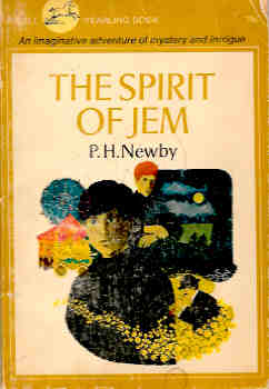 Image for The Spirit of Jem
