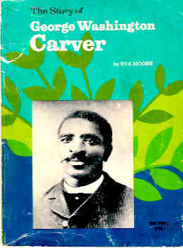 Image for The Story of George Washington Carver