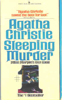 Image for Sleeping Murder