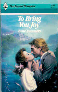 Image for To Bring You Joy (Harlequin Romance #2766 05/86)