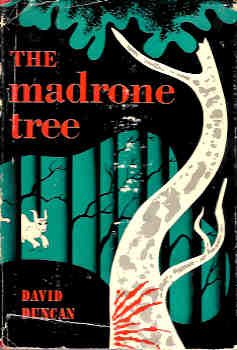 Image for The Madrone Tree