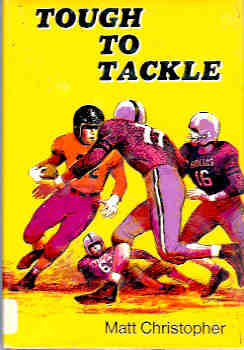 Image for Tough to Tackle