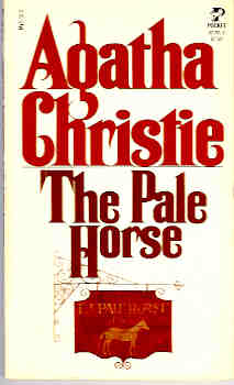Image for The Pale Horse