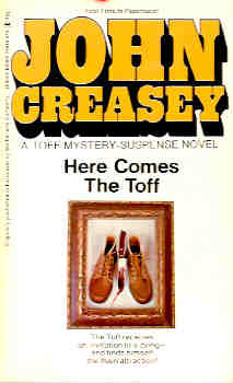 Image for Here Comes the Toff