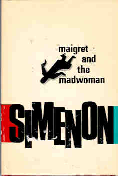 Image for Maigret and the Madwoman