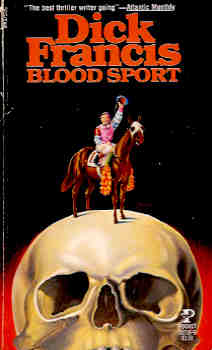 Image for Blood Sport