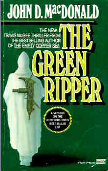 Image for The Green Ripper