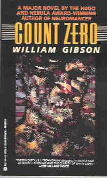 Image for Count Zero