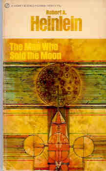 Image for The Man Who Sold the Moon