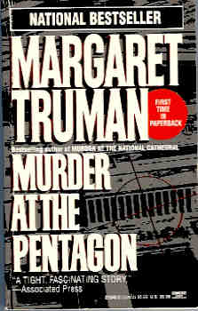Image for Murder at the Pentagon (Capital Crime Myteries Ser.)