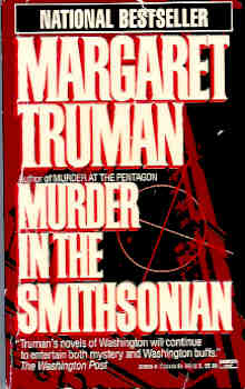 Image for Murder in the Smithsonian