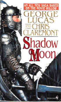 Image for Shadow Moon (Shadow War Series #1)