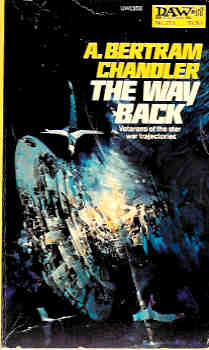 Image for The Way Back