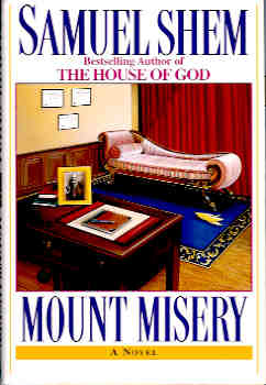 Image for Mount Misery