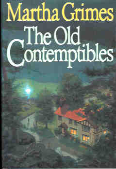 Image for The Old Contemptibles