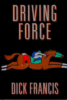 Image for Driving Force