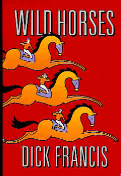 Image for Wild Horses
