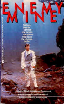 Image for Enemy Mine