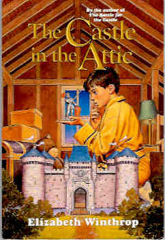 Image for The Castle in the Attic